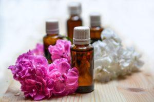 Aromatyczne olejki