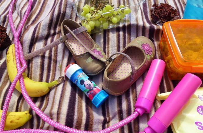 zabawa w piknik